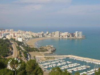 Alquiler apartamento en marina d 39 or costa azahar oropesa del mar castellon - Alquilar apartamento marina dor ...