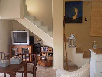 Atico duplex sol y mar isla cristina for 1212 salon asheboro
