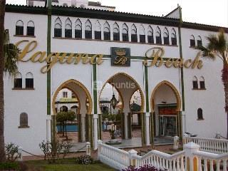 Alquiler de apartamento en torrox - Apartamentos laguna beach torrox ...